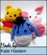 Decrease Amigurumi Crochet : Sabrinas Crochet - Free amigurumi crochet pattern Eeyore ...