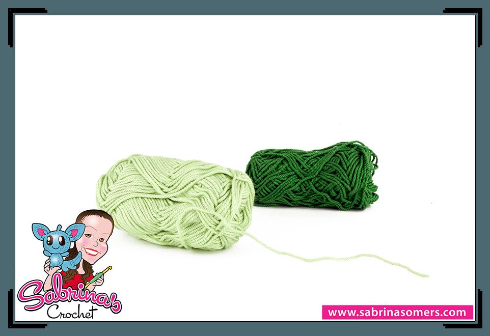 Green Dragon Amigurumi Pattern : Sabrinas Crochet - Green Dragon (Pokemon)