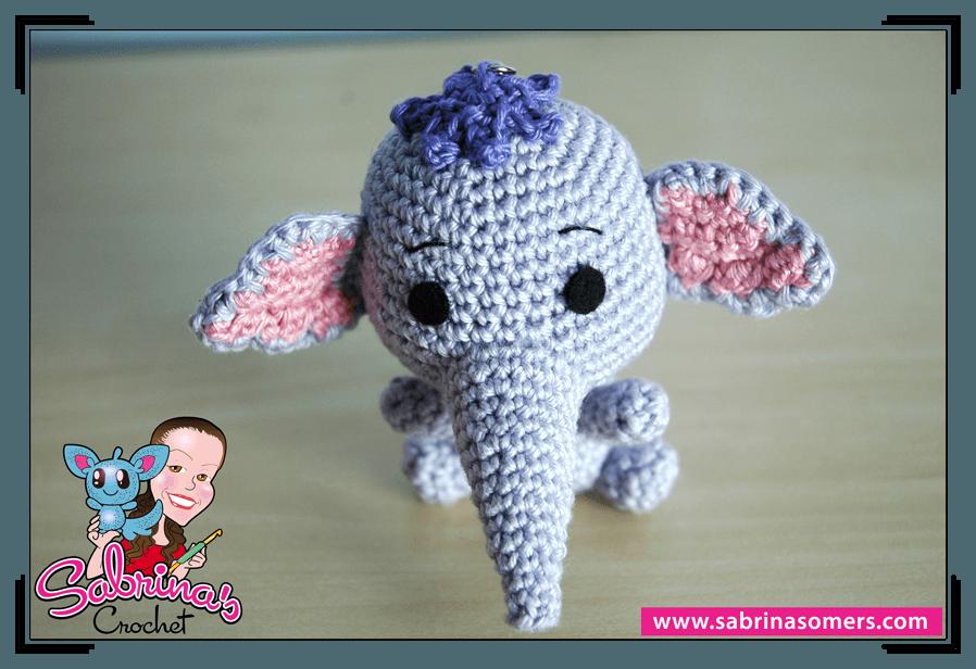 Amigurumi Patterns Groot : Sabrinas Crochet - Lumpy Amigurumi (Winnie the Pooh)