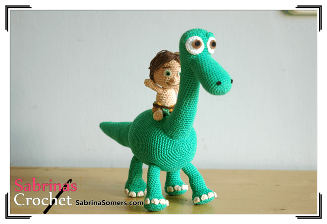 Häkeln Dinosaurier Spielzeug-Amigurumi Dinosaurier | Etsy | 440x641