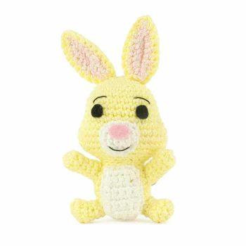 Häkelanleitung Rabbit