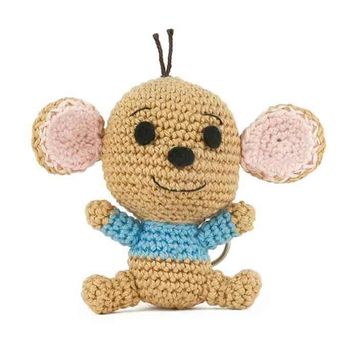 Crochet pattern Roo - Sabrina's Crochet