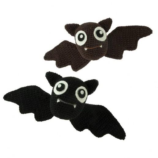 Crochet pattern Bats