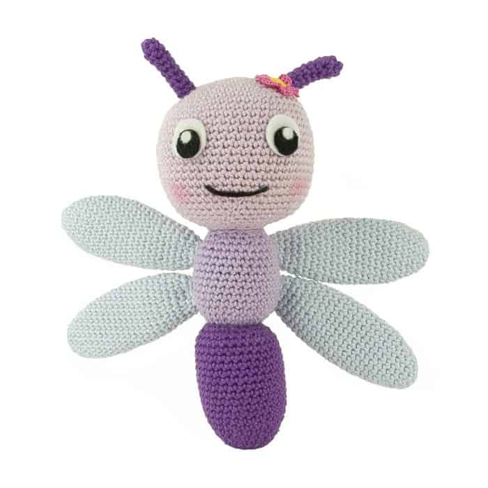 Learn to make amigurumi step by step - Apps op Google Play | 700x700