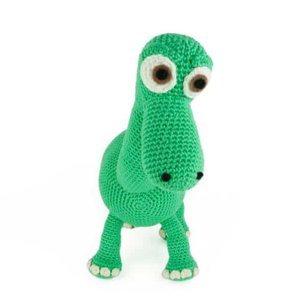 Crochet pattern Arlo
