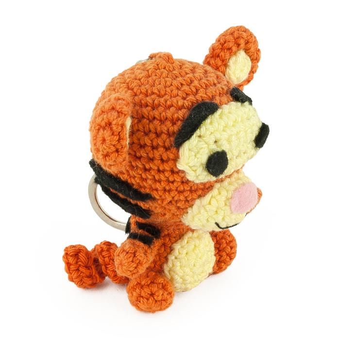 Haakpatroon Teigetje Sabrinas Crochet