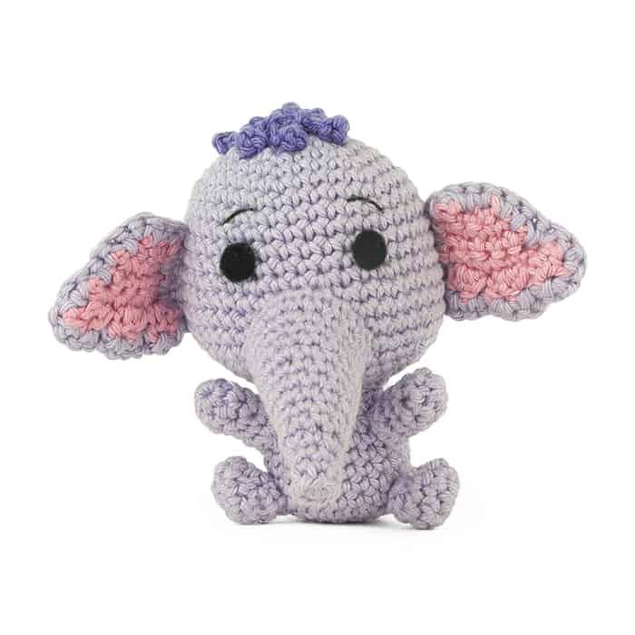 Crochet pattern Lumpy - Sabrina's Crochet