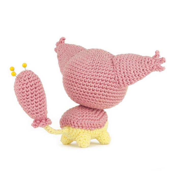 Crochet Pattern Skitty Sabrinas Crochet
