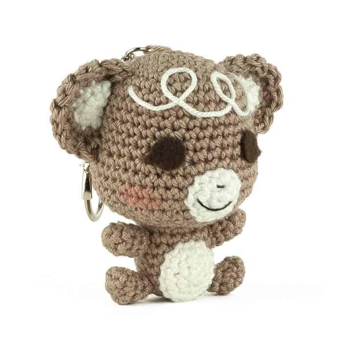 Patron au crochet Sugar Cubs Mini