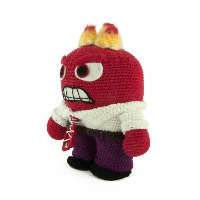Crochet pattern anger sabrina 39 s crochet - Boutique free angers ...