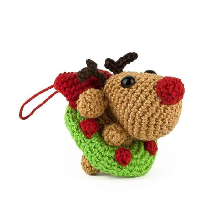 Crochet pattern Christmas Ornaments - Sabrina\'s Crochet