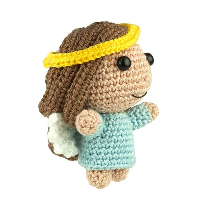 Winter Pakket 18 Patronen Sabrinas Crochet