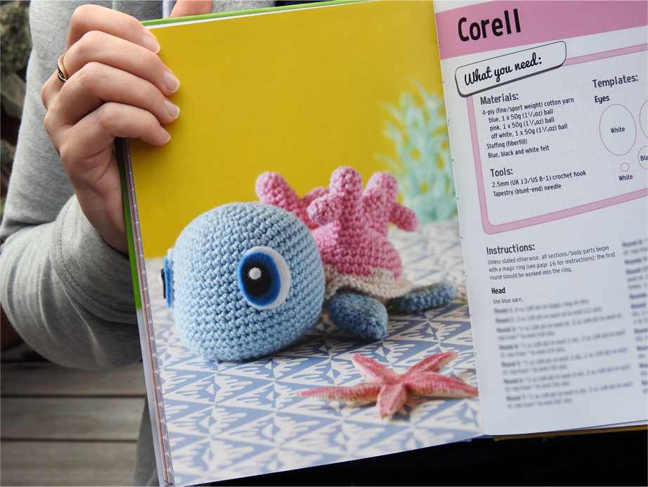 Amigurumi – Crochet Simple Biggest Ball - premium & free patterns ... | 692x922
