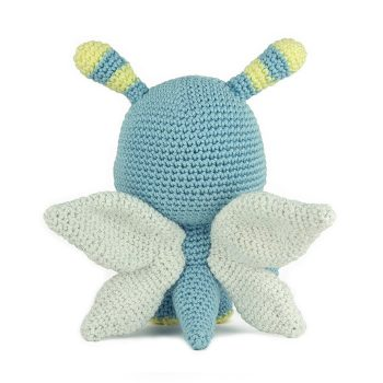 Zoomigurumi 6: 15 Cute Amigurumi Patterns by 15 Great Designers ... | 350x350