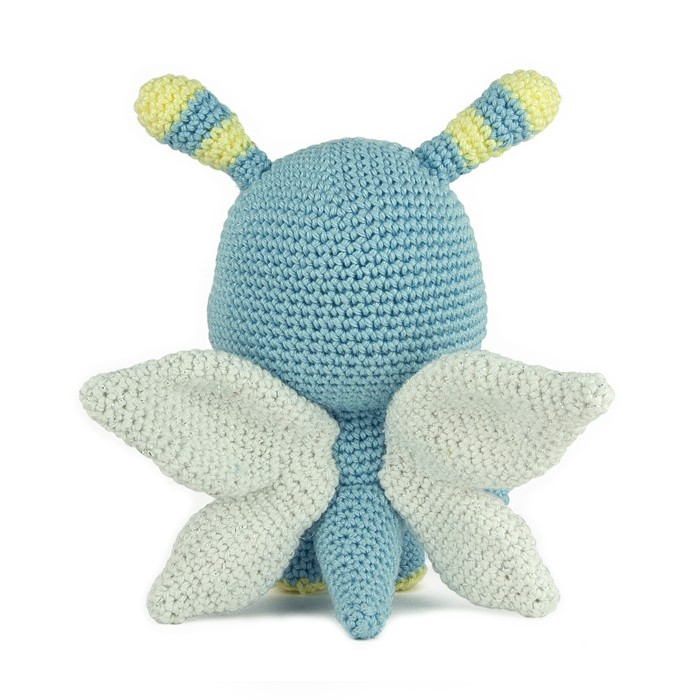 Designer Spotlight: Crochet Amigurumi Patterns and Designs By ... | 700x700