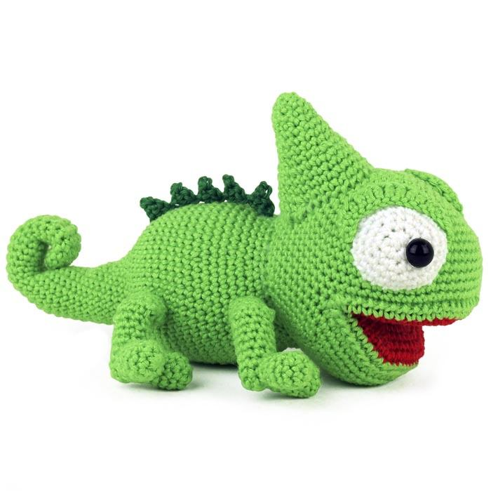 Alligator/Crocodile Amigurumi pattern by Viktorija Dineikiene ...   700x700