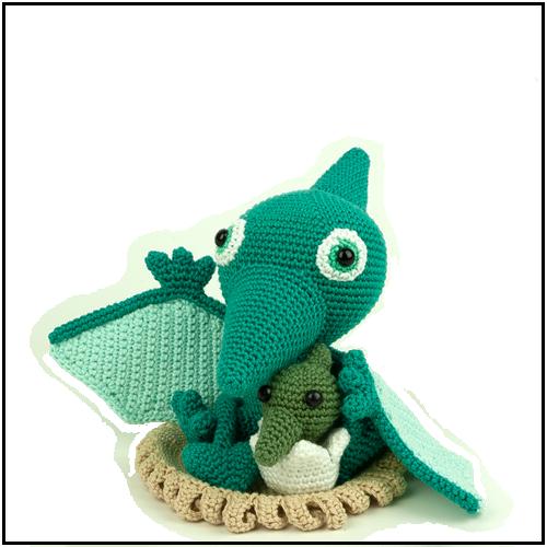 Pikachu-Inspired Crochet Pattern | FaveCrafts.com | 500x500