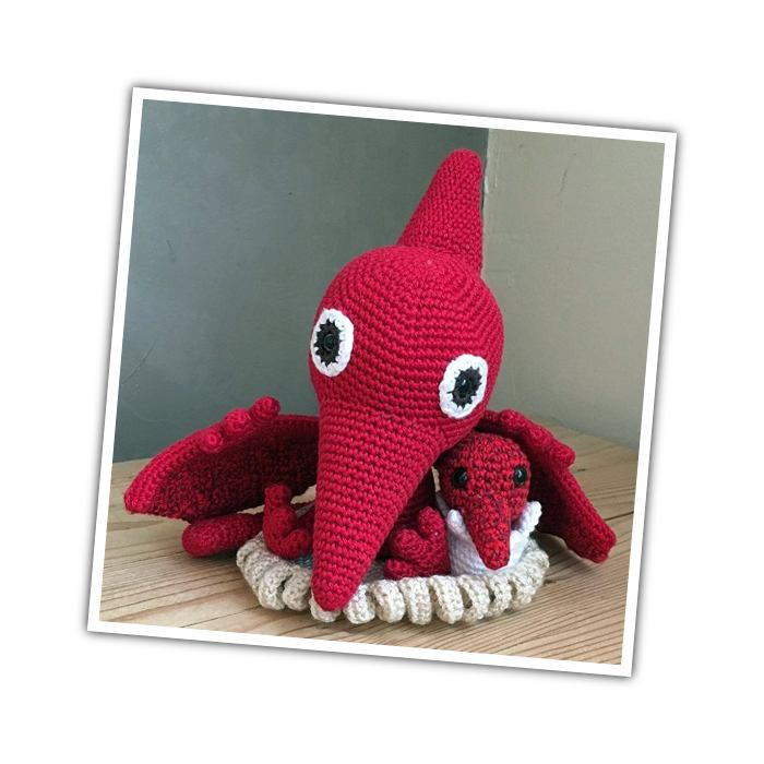 23 Free Crochet Patterns: Sea Creatures – Picot Pals | 700x700