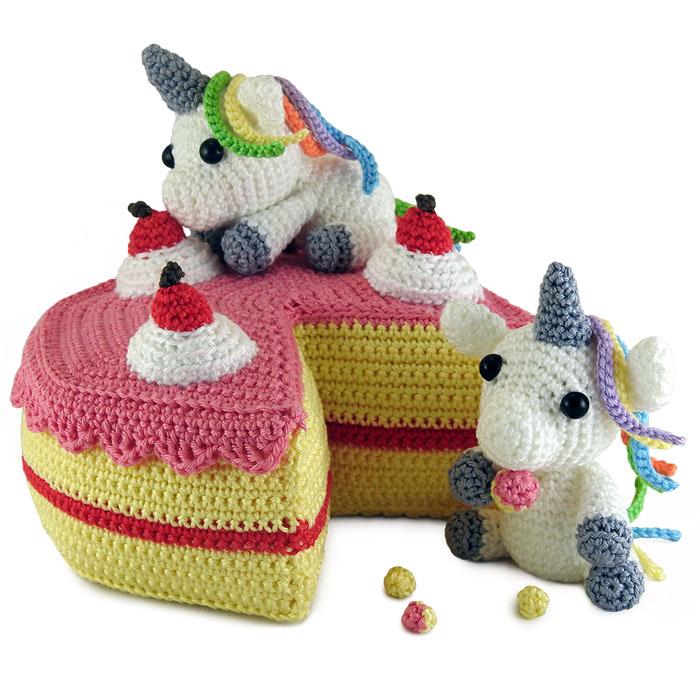 Magical Cake website